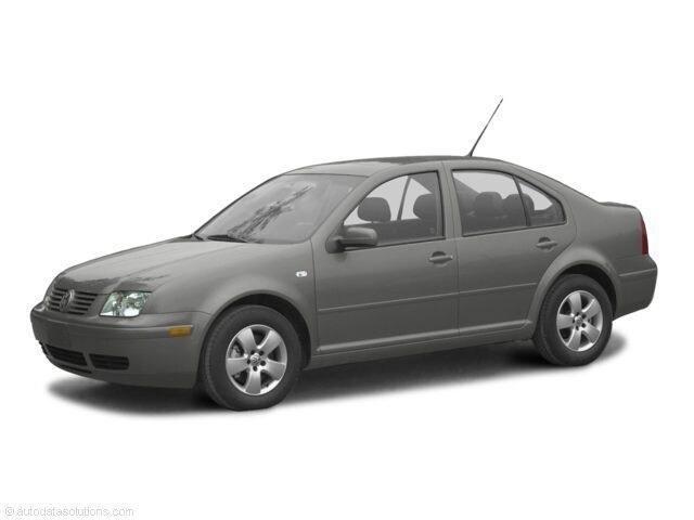 Photo 2003 Volkswagen Jetta GLI Sedan