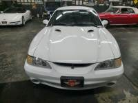 Used 1997 Ford Mustang Cobra