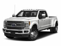 2017 Ford Super Duty F-350 DRW King Ranch Pickup