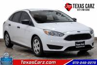 2015 Ford Focus S for sale in Carrollton TX