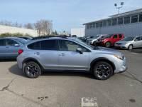 Used 2015 Subaru XV Crosstrek Limited SUV