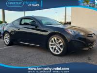 Pre-Owned 2013 Hyundai Genesis Coupe 2.0T Coupe in Tampa FL