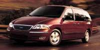 Pre-Owned 2003 Ford Windstar Wagon 3dr Windstar Fleet A