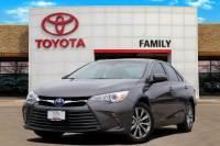 2016 Toyota Camry Hybrid 4dr Sdn XLE