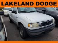 Pre-Owned 2000 Mazda B-Series 2WD Truck