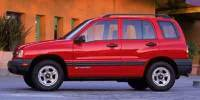 Pre-Owned 2003 Chevrolet Tracker