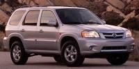 2005 Mazda Tribute 3.0L Auto s