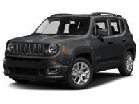 Used 2017 Jeep Renegade Latitude in Harrisburg, PA