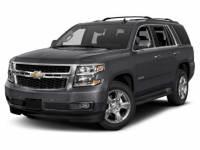 2018 Chevrolet Tahoe LT in Franklin