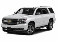 Certified 2017 Chevrolet Tahoe Premier SUV