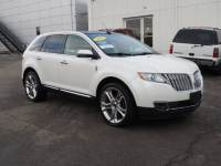Used 2015 Lincoln MKX Base AWD SUV