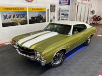 1971 Chevrolet Chevelle - NUMBERS MATCHING - SUPER SPORT TRIBUTE - GREAT CRUISER -
