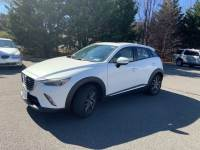 2017 Mazda CX-3 Grand Touring in Chantilly