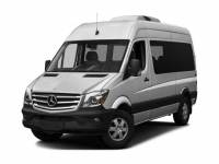 Used 2016 Mercedes-Benz Sprinter For Sale | Surprise AZ | Call 8556356577 with VIN 8BRPE7DD2GE122960