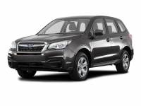 Used 2017 Subaru Forester For Sale - HPH9415 | Used Cars for Sale, Used Trucks for Sale | McGrath City Honda - Elmwood Park,IL 60707 - (773) 889-3030