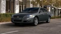 Pre-Owned 2013 Chevrolet Impala LTZ VIN 2G1WC5E33D1185729 Stock Number 1385729B