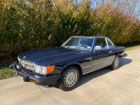 1988 Mercedes-Benz 560 SL 560 SL