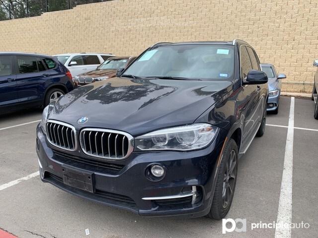 Photo 2017 BMW X5 sDrive35i w PremiumLuxuryDriving Assist SAV in San Antonio