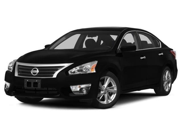 Photo 2015 Nissan Altima 2.5 SL Sedan in Columbus, GA