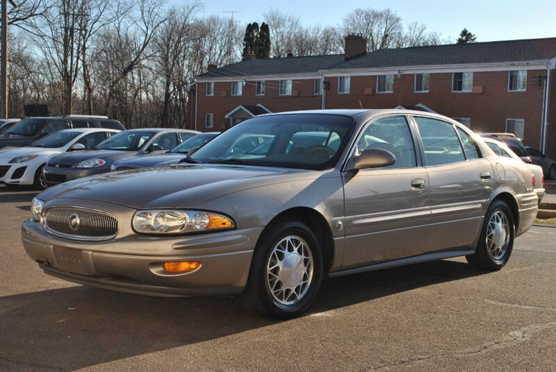 Photo 2002 Buick LeSabre Limited for sale in Flushing MI