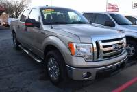 2010 Ford F-150 XLT for sale in Tulsa OK