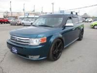 2011 Ford Flex Limited w/Ecoboost