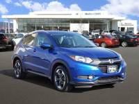 Pre-Owned 2018 Honda HR-V EX-L w/Navigation AWD for Sale in Medford, OR