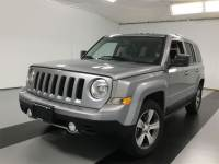 Used 2016 Jeep Patriot For Sale at Burdick Nissan   VIN: 1C4NJRFB2GD751569