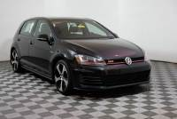 Used 2016 Volkswagen Golf GTI For Sale | Doylestown PA - Serving Quakertown, Perkasie & Jamison PA | 3VW4T7AU1GM001360
