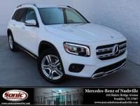 Pre-Owned 2020 Mercedes-Benz GLB GLB 250 SUV