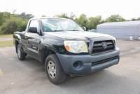 Pre-Owned 2005 Toyota Tacoma 2WD Regular Cab Standard Bed I4 Manual (Natl)