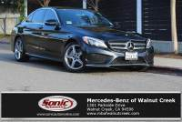 2017 Mercedes-Benz C-Class C 300 in Walnut Creek