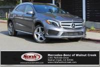 2016 Mercedes-Benz GLA 250 GLA 250 in Walnut Creek