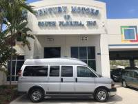 2004 GMC Savana Cargo Van YF7 Upfitter Hightop Conversion 1 Owner Fully Loaded