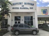 2005 Mazda Tribute s 1 Owner Clean CarFax Heated Leather Sunroof