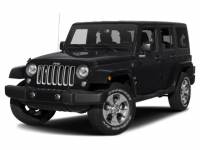 Used 2018 Jeep Wrangler JK Unlimited Sahara Convertible For Sale in Soquel near Aptos, Scotts Valley & Watsonville