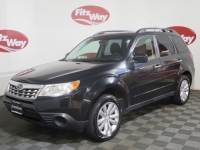Used 2012 Subaru Forester 2.5X in Gaithersburg