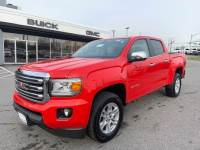 Used 2019 GMC Canyon SLE in Gaithersburg
