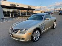 Used 2007 Chrysler Crossfire Limited in Gaithersburg