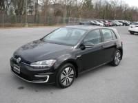 Certified Used 2019 Volkswagen e-Golf in Gaithersburg