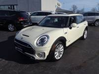 Used 2019 MINI Clubman Cooper S ALL4 Clubman in Gaithersburg
