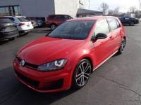 Used 2017 Volkswagen Golf GTI in Gaithersburg
