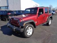Used 2011 Jeep Wrangler Unlimited Sport in Gaithersburg