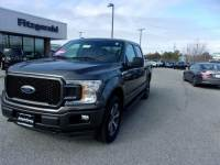 Used 2019 Ford F-150 XL in Gaithersburg