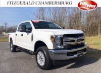 Used 2019 Ford F-250 in Gaithersburg