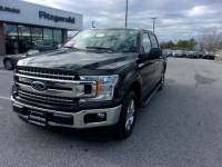 Used 2018 Ford F-150 XLT in Gaithersburg