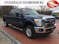 Used 2015 Ford F-250 XLT in Gaithersburg