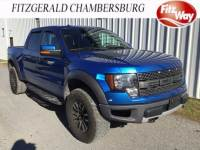 Used 2012 Ford F-150 SVT Raptor in Gaithersburg