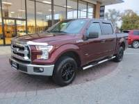 Used 2016 Ford F-150 in Gaithersburg