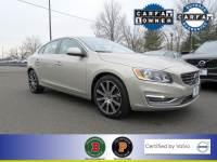Used 2017 Volvo S60 T5 Inscription For Sale in Somerville NJ | LYV402TK9HB142131 | Serving Bridgewater, Warren NJ and Basking Ridge